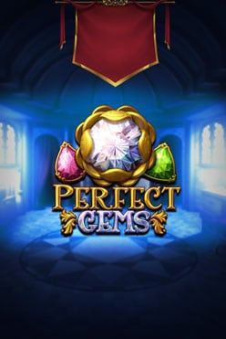 Perfect Gems Free Play in Demo Mode