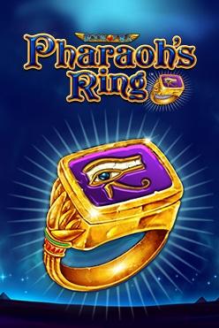 Pharaoh's Ring™ Free Play in Demo Mode