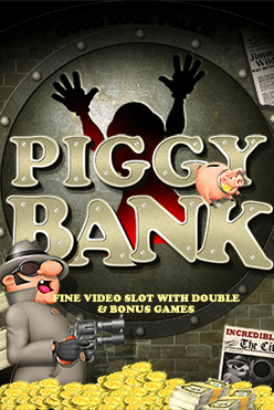 Piggy Bank Free Play in Demo Mode
