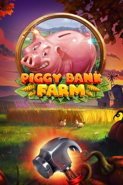 Piggy Bank Farm Free Play in Demo Mode