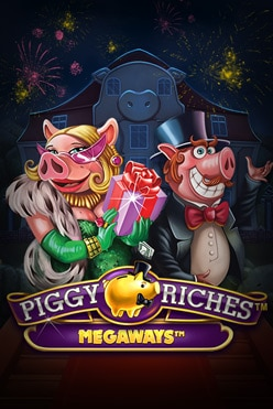 Piggy Riches Megaways Free Play in Demo Mode