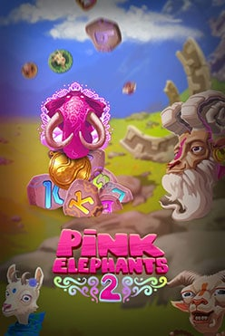 Pink Elephants 2 Free Play in Demo Mode
