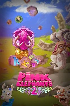 Играть Pink Elephant 2 онлайн