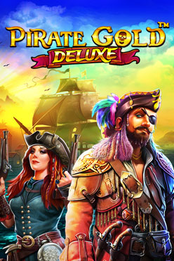 Pirate Gold Deluxe Free Play in Demo Mode