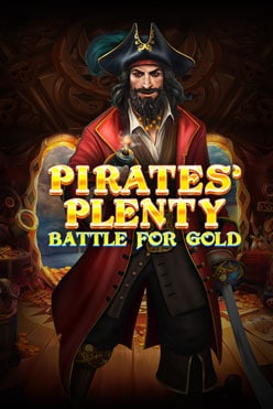 Pirates' Plenty Battle For Gold Free Play in Demo Mode
