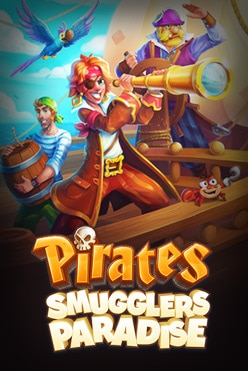 Pirates Smugglers Paradise Free Play in Demo Mode