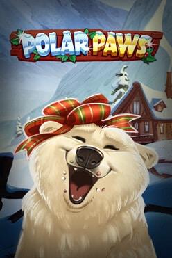 Polar Paws Free Play in Demo Mode