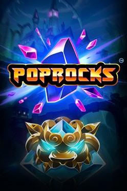 PopRocks Free Play in Demo Mode