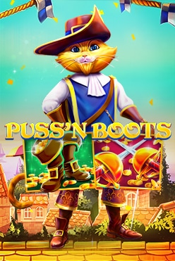 Puss'N Boots Free Play in Demo Mode