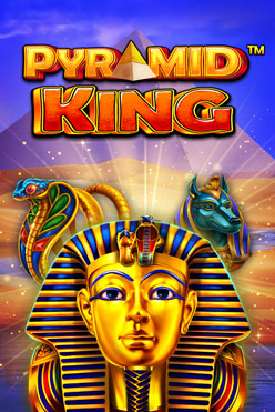 Pyramid King Free Play in Demo Mode