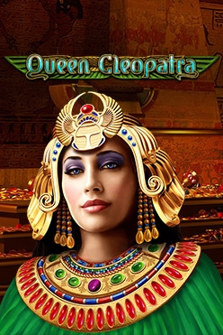 Queen Cleopatra Free Play in Demo Mode
