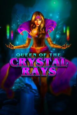 Queen of the Crystal Rays Free Play in Demo Mode