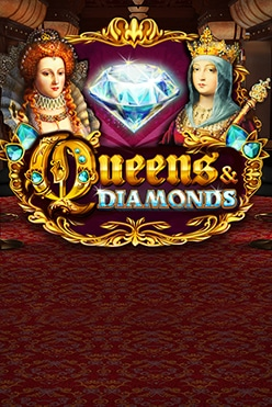 Queens & Diamonds Free Play in Demo Mode