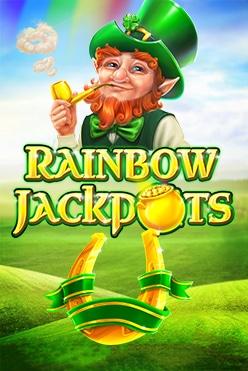 Rainbow Jackpots Free Play in Demo Mode