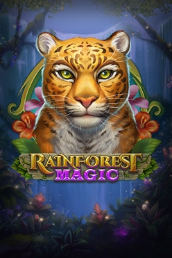 Rainforest Magic Free Play in Demo Mode