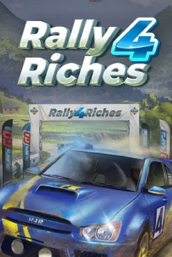 Rally 4 Riches Free Play in Demo Mode