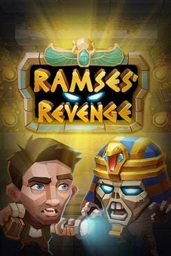 Ramses Revenge Free Play in Demo Mode
