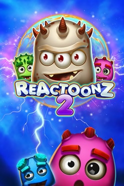 Reactoonz 2 Free Play in Demo Mode