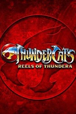 Thundercats Reels Of Thundera Free Play in Demo Mode