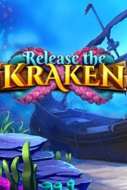 Release the Kraken Free Play in Demo Mode