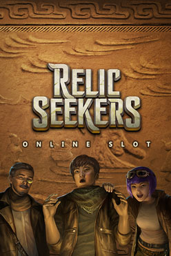 Relic Seekers Free Play in Demo Mode