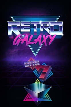 Retro Galaxy Free Play in Demo Mode