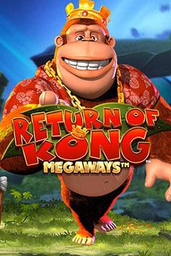 Return of Kong Megaways Free Play in Demo Mode