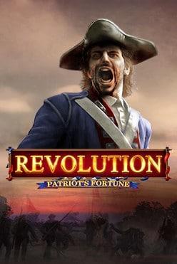 Revolution Patriots Fortune Free Play in Demo Mode