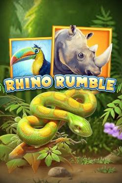 Rhino Rumble Free Play in Demo Mode