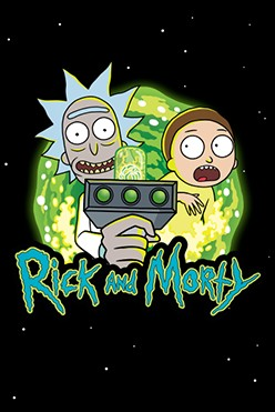 Rick and Morty Megaways Free Play in Demo Mode