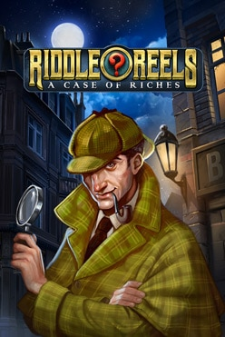 Riddle Reels: A Case of Riches Free Play in Demo Mode