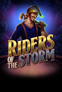Riders of the Storm Free Play in Demo Mode