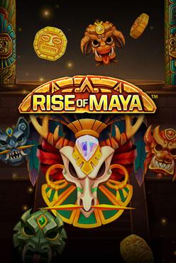 Rise of Maya Free Play in Demo Mode