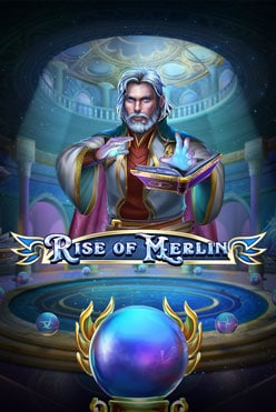 Rise of Merlin Free Play in Demo Mode