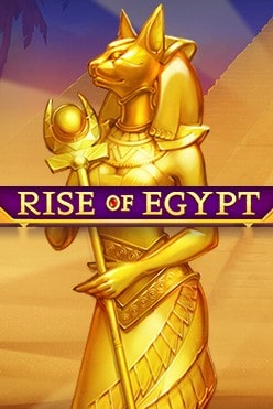 Rise of Egypt Free Play in Demo Mode