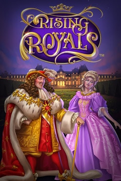 Rising Royals Free Play in Demo Mode
