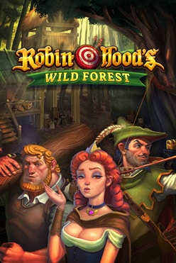 Robin Hood's Wild Forest Free Play in Demo Mode