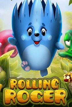 Rolling Roger Free Play in Demo Mode