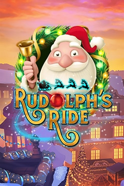 Rudolph's Ride Free Play in Demo Mode