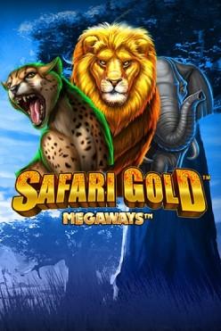 Safari Gold Megaways Free Play in Demo Mode
