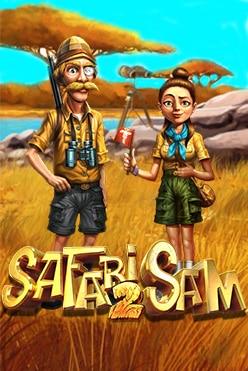 Safari Sam 2 Free Play in Demo Mode