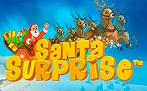 Santa Surprise Free Play in Demo Mode