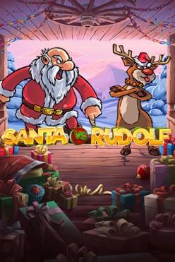 Santa vs Rudolf Free Play in Demo Mode