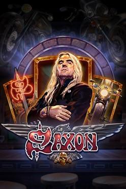 Saxon Free Play in Demo Mode