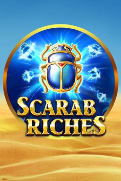 Scarab Riches Free Play in Demo Mode
