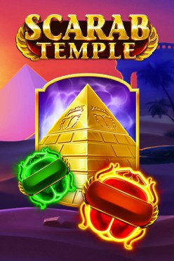 Scarab Temple Free Play in Demo Mode