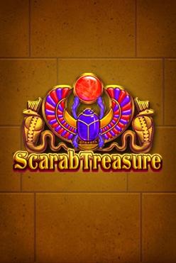 Scarab Treasure Free Play in Demo Mode
