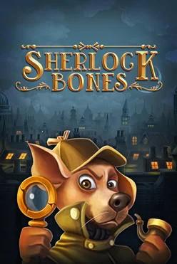 Sherlock Bones Free Play in Demo Mode