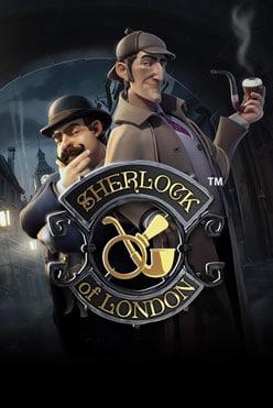 Sherlock of London Free Play in Demo Mode