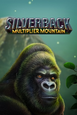 Silverback Multiplier Mountain Free Play in Demo Mode